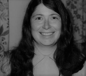 Radia Perlman (2)